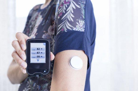 Soins à domicile pour diabétique