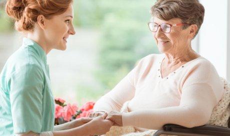 Accompagnement maladie chronique par infirmière à domicile